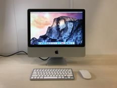 "Apple iMac A1224 20 inch "" 2,4/2GB/320GB/ATI"