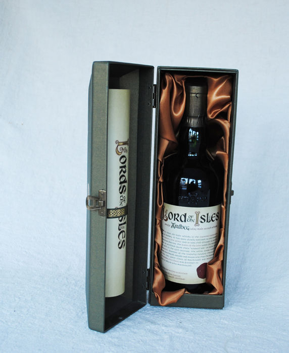 Ardbeg Lord of the Isles - 25 years old - OB