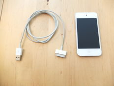 Apple- iPod Touch-  8 GB  with Wi-Fi