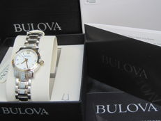 Bulova - Diamond 98P165 - Women - 2011-present