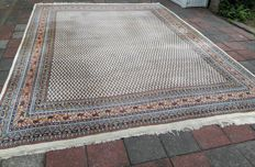Very Beautiful Hand-knotted Persian - Sarough-mir 400cm x 300cm XL !