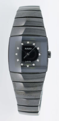 Rado Jubilé Diastar Ceramic Diamond Dial – Ladie's watch