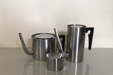 Arne Jacobsen for Stelton – Vintage tea and coffee service