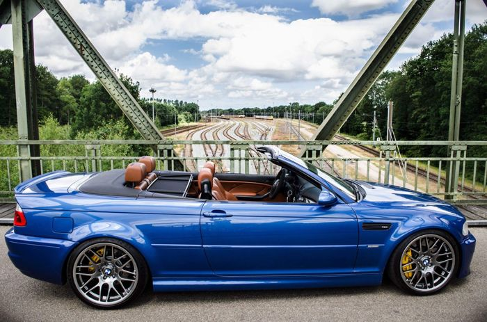 Bmw E46 M3 Convertible 2002 Catawiki
