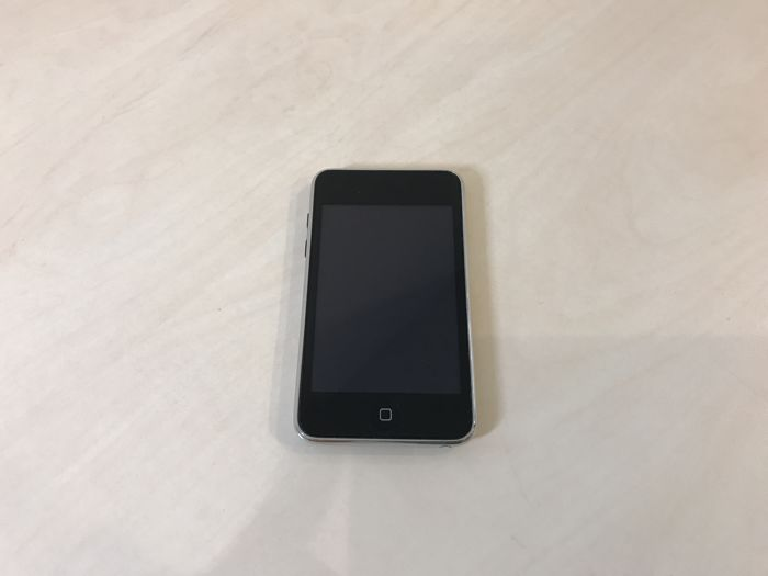 Apple iPod Touch 32 GB Black