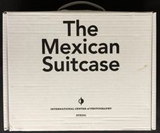 Cynthia Young - The Mexican Suitcase