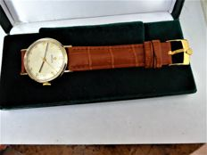 Rolex -   Gents swiss wrist watch. date made london. b 1957-1958. ref no 160.