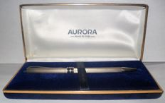 Aurora 925 silver ballpoint pen (Made in Italy)