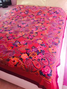 Bassetti double beds quilt