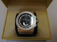 Invicta Reserve Collection – Limited Edition Swiss Made — men's wristwatch — 2011-present