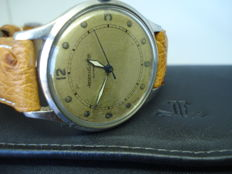 Jaeger-LeCoultre Bumper – from the '40s – rare