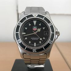 Tag Heuer 2000 Professional Ref: 973.006F  -- Unisex -- '90s
