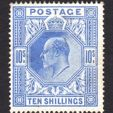 Stamp auction (UK Commonwealth)