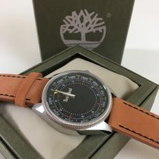 Timberland Sawyer - Men Wristwatch - New