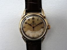 CYMA Watersport Man's Dress Watch Late 1940s
