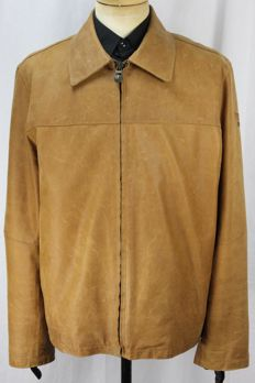 Pall Mall - Aviator jacket