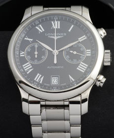 Longines - Master Collection - Chronograph - Men's watch