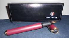 Sheaffer c/f vintage fountain pen