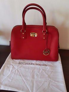 Michael Kors - Satchel bag with handles