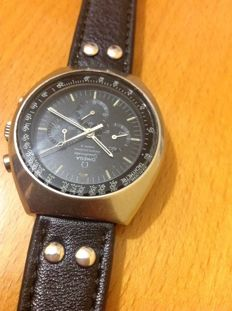 Omega Speed professional master mark 2 men 1960s