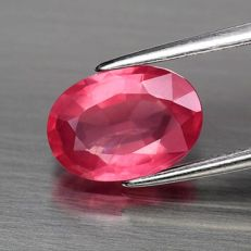 Spinel Pink - 2.42 ct