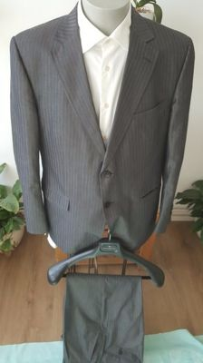 Ermenegildo Zegna – Men's suit