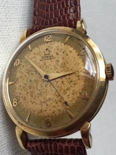 Omega - Gentlemen's wristwatch - Year 1952