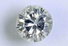 0.32 ct – Brilliant cut diamond – G, VS2