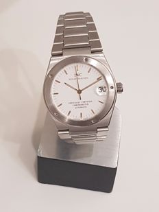 IWC Ingenieur 3521 unisex watch.