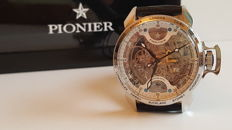 Pionier Sydney Diamond Automatics | GM-503-1 – men´s wristwatch – 2017 – never worn