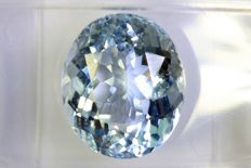 Aquamarine – 3.04 ct