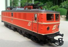Märklin H0 - 3166 - Electric locomotive Series 1141 of the ÖBB