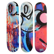 COPE2 - Deck'On Street Art