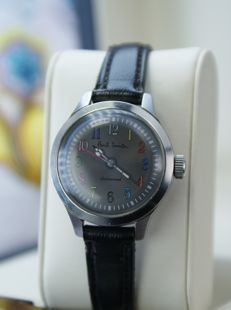 Paul  Smith Mechanical - Ladie's  wrist watch