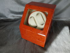 Watch Winder for 2 automatic watches. Used in new condition.