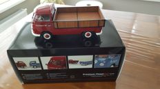 Premium Classixxs - Scale 1/18 - Volkswagen T1 Pick up inscription Porsche