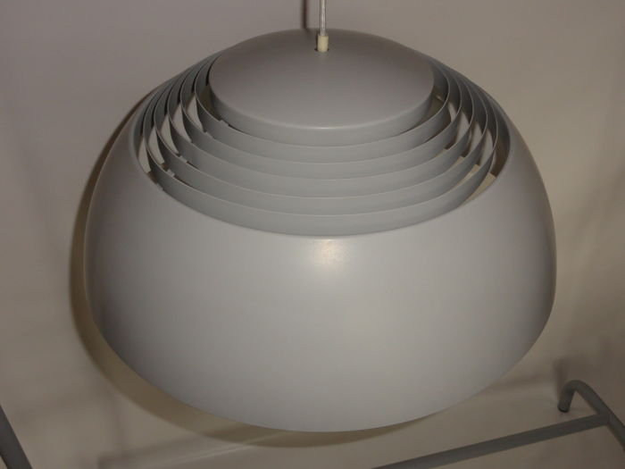 "Arne Jacobsen for Louis Poulsen - Ceiling pendant, model ""AJ royal 500"","