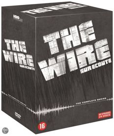The Wire Complete Series