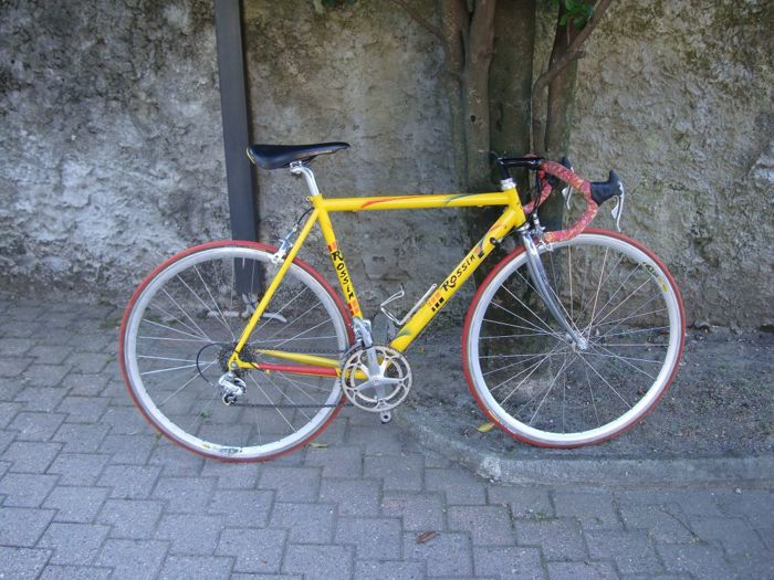 Rossin Campagnolo Veloce - racing bicycle - ca. 1994