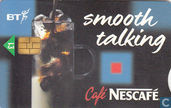 Nescafé, Smooth Talking
