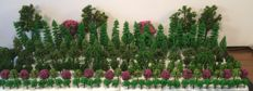 Scenery H0 - Batch with 200 model trees/trees.