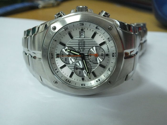 Caravelle by Bulova Chronograph