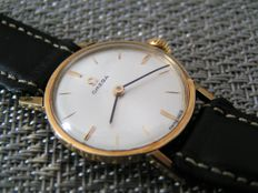 OMEGA – Women's watch - the 60s
