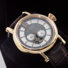 James McCabe - rose gold-plated - automatic – 36 – men's watch – year 2017 – never worn