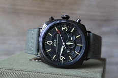 AVI-8 Lancaster Bomber – Chronograph - Wristwatch – 2017
