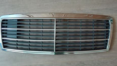 Mercedes Benz - Chromed radiator grille W202 C43 AMG