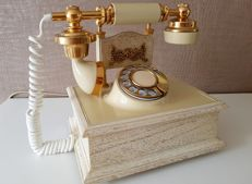 Beautiful classic telephone