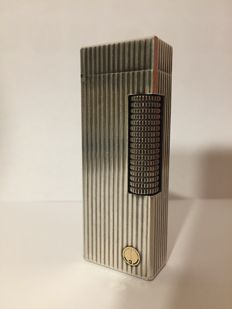 Sterling Silver Dunhill lighter