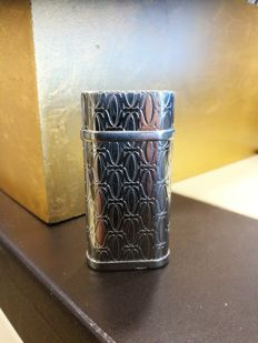 Cartier lighter from the 1980s