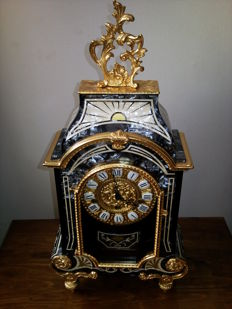 Le Ore – Boulle clock – 2nd half 20th century